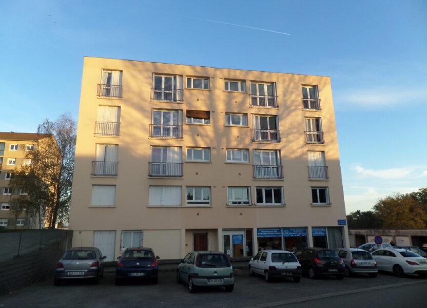 Appartement à louer 36m2 à Isle