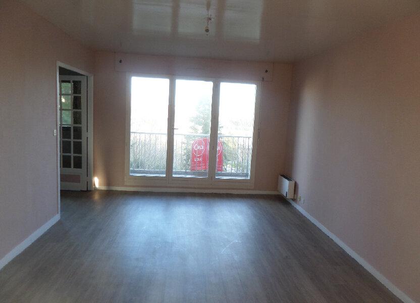Appartement à louer 82m2 à Limoges