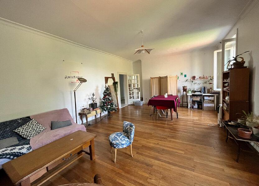 Appartement à louer 118m2 à Limoges