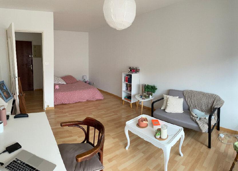 Appartement à louer 35.8m2 à Limoges