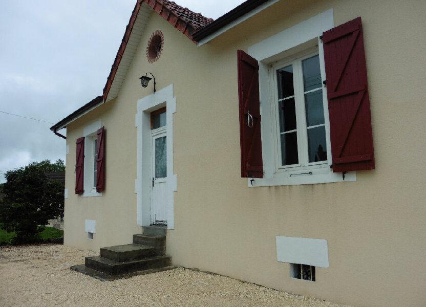 Maison à louer 49.52m2 à Limoges
