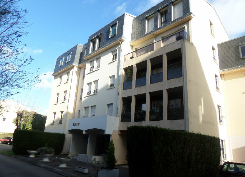 Appartement à louer 33.28m2 à Limoges