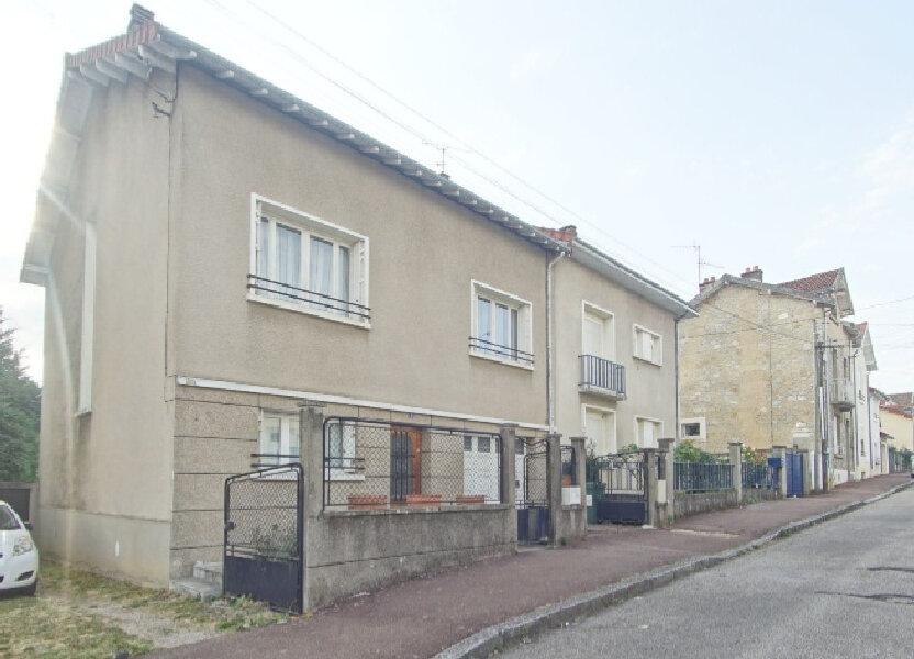 Maison à vendre 140m2 à Limoges