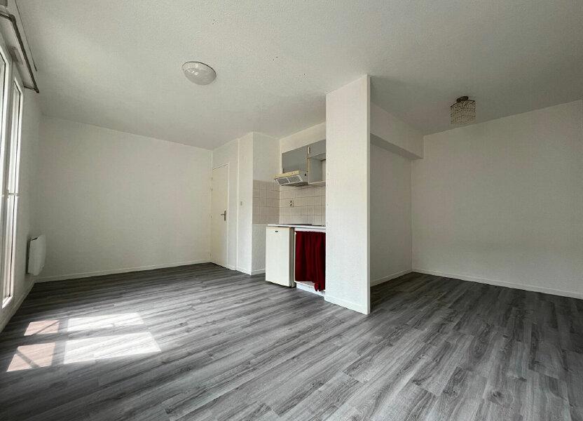 Appartement à louer 27.08m2 à Limoges