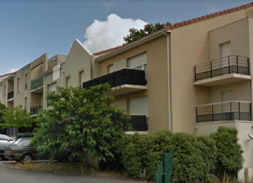 Appartement à vendre 55m2 à Panazol