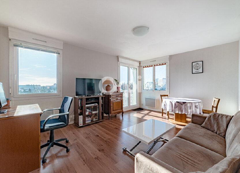 Appartement à vendre 45.17m2 à Limoges