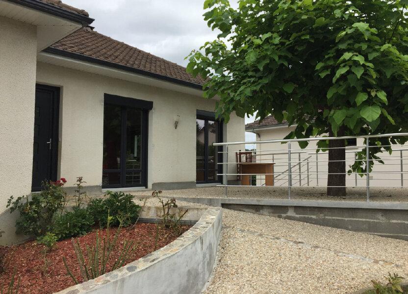 Maison à louer 117m2 à Aixe-sur-Vienne