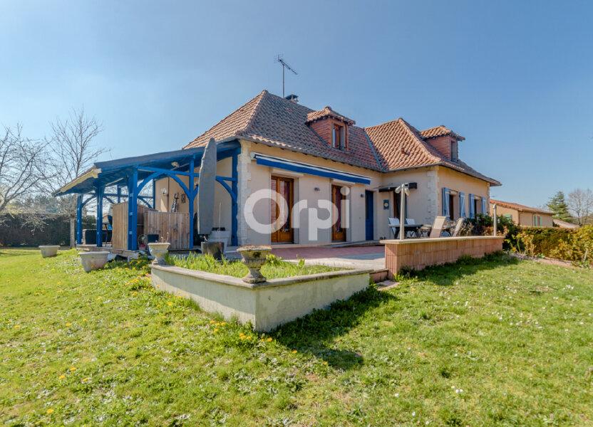 Maison à vendre 163.83m2 à Feytiat