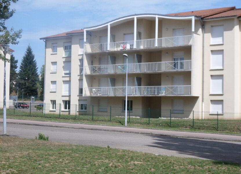 Appartement à louer 25.34m2 à Limoges