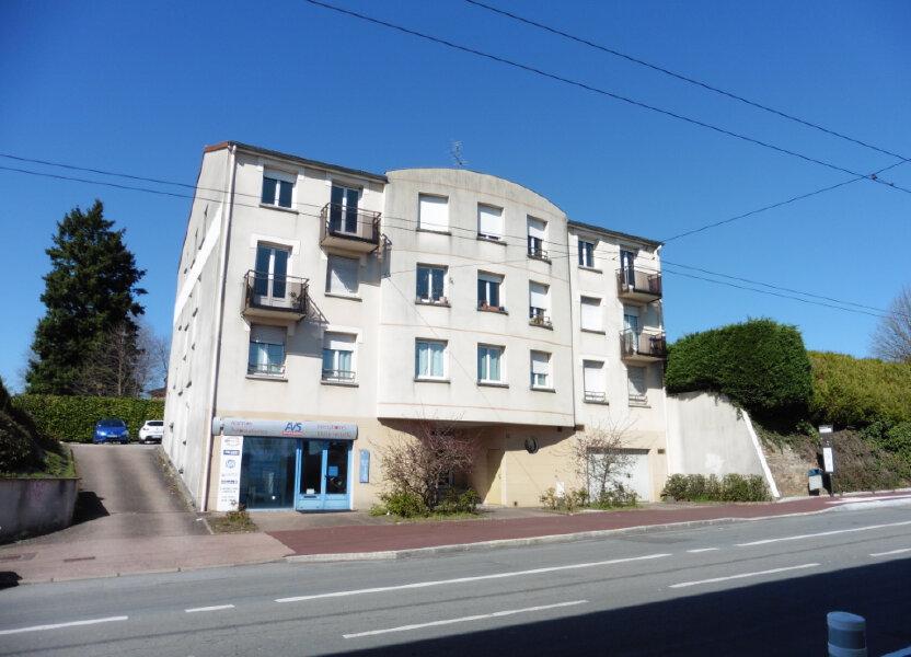 Appartement à louer 45.03m2 à Limoges
