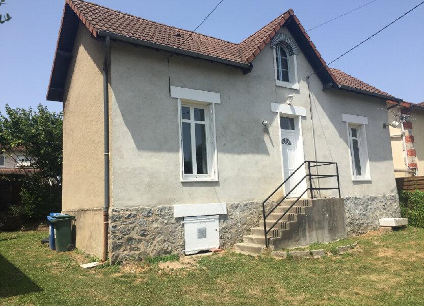 Maison à louer 42m2 à Limoges
