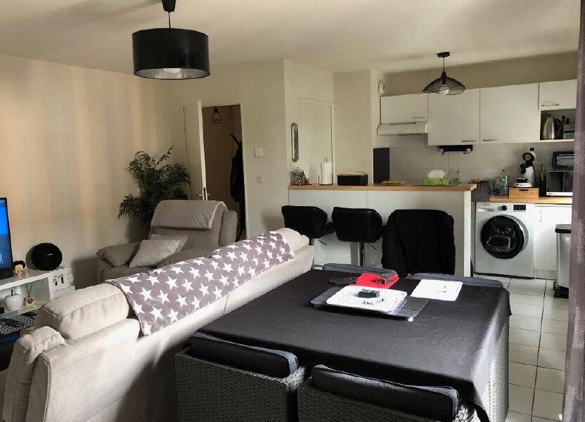 Appartement à vendre 62m2 à Limoges