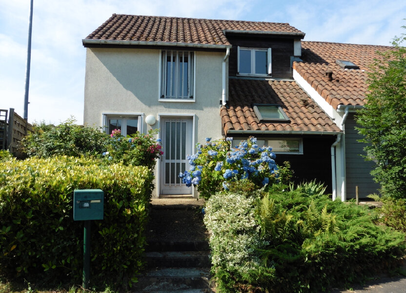 Maison à louer 84.6m2 à Limoges