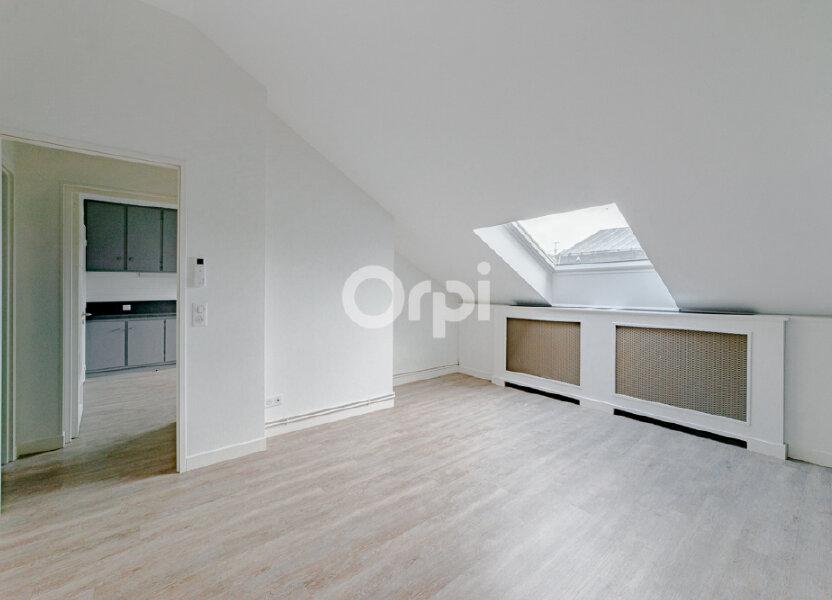 Appartement à louer 46m2 à Limoges