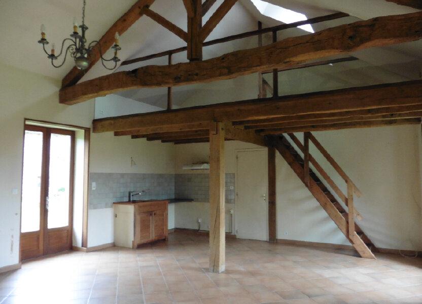 Maison à louer 120m2 à Bonnac-la-Côte