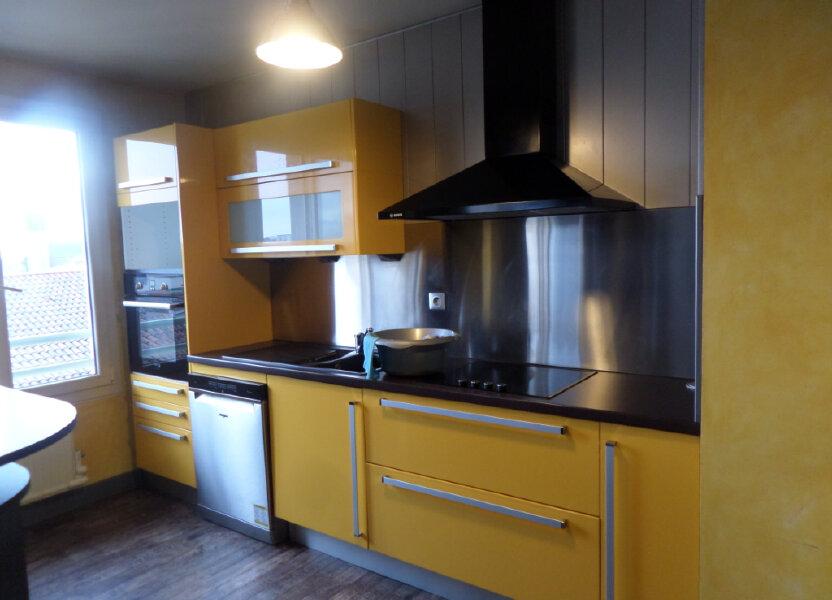 Appartement à louer 68.78m2 à Limoges