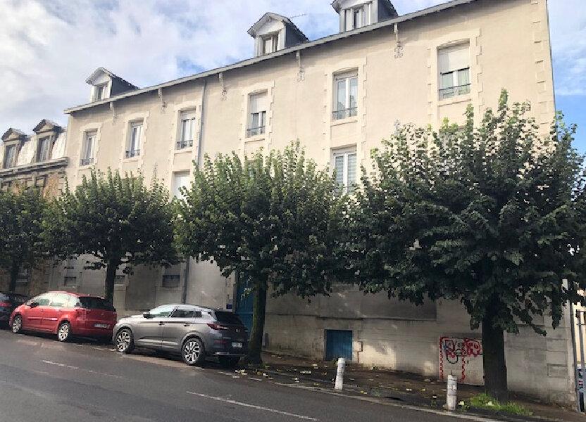 Appartement à vendre 45m2 à Limoges