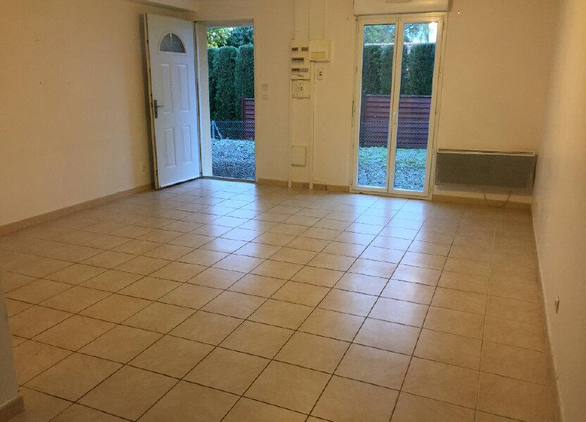 Appartement à louer 61.55m2 à Verneuil-sur-Vienne