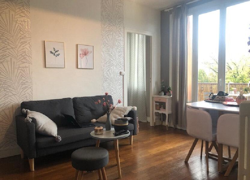 Appartement à vendre 33m2 à Limoges