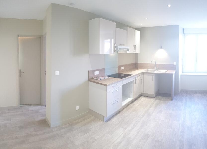 Appartement à louer 53m2 à Aixe-sur-Vienne
