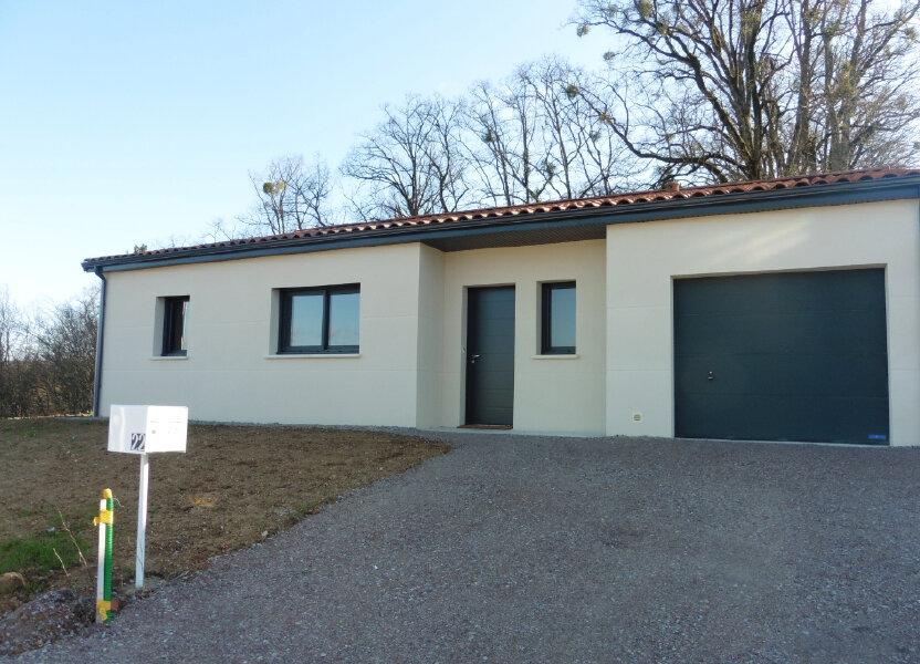 Maison à louer 100m2 à Limoges