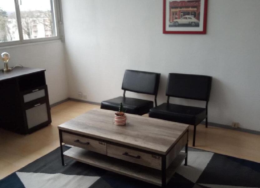 Appartement à louer 26m2 à Couzeix