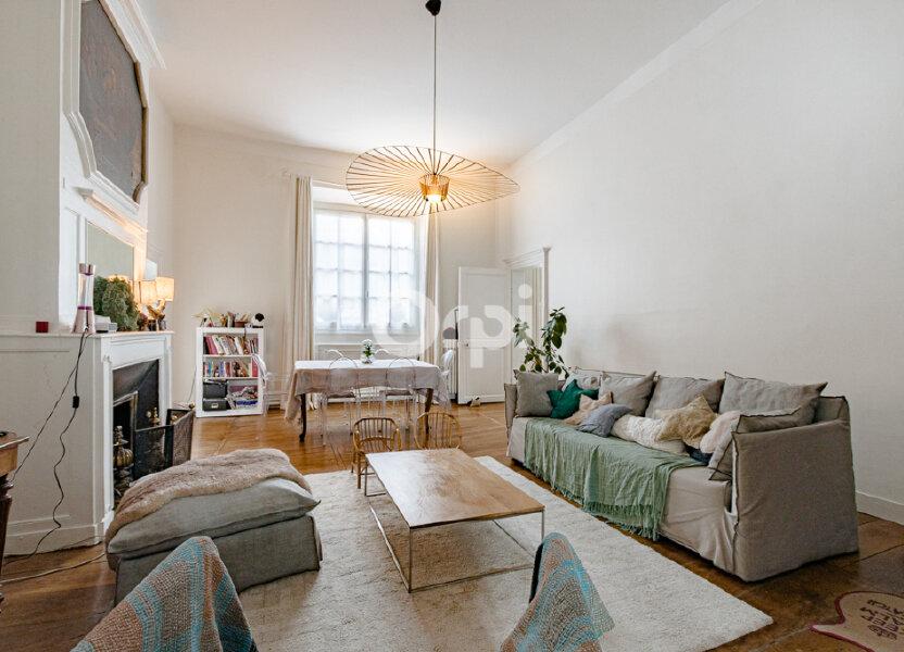 Appartement à vendre 180m2 à Limoges