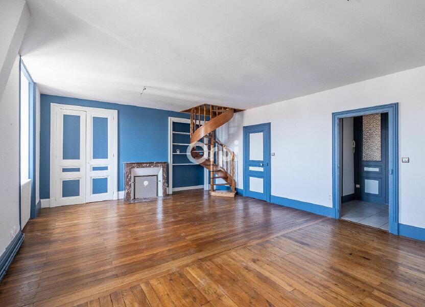 Appartement à louer 94.05m2 à Limoges