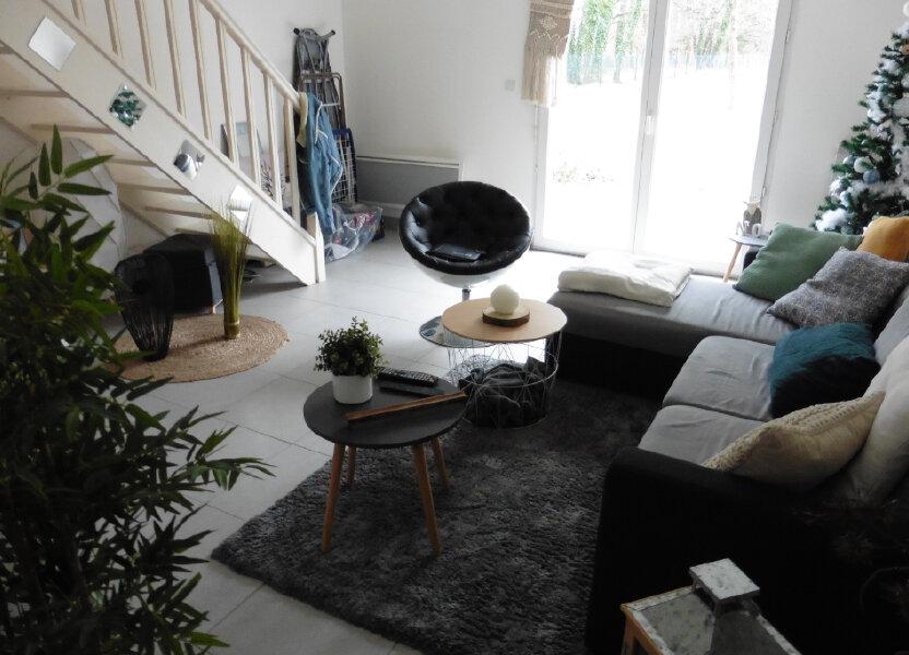 Maison à louer 63.61m2 à Limoges