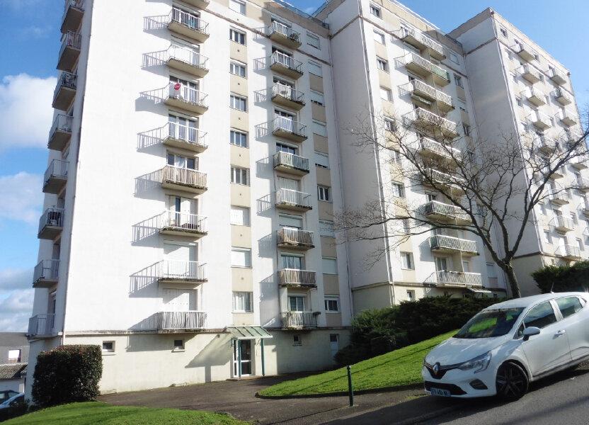 Appartement à louer 24.92m2 à Limoges