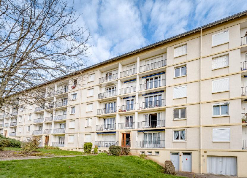 Appartement à vendre 70.52m2 à Limoges