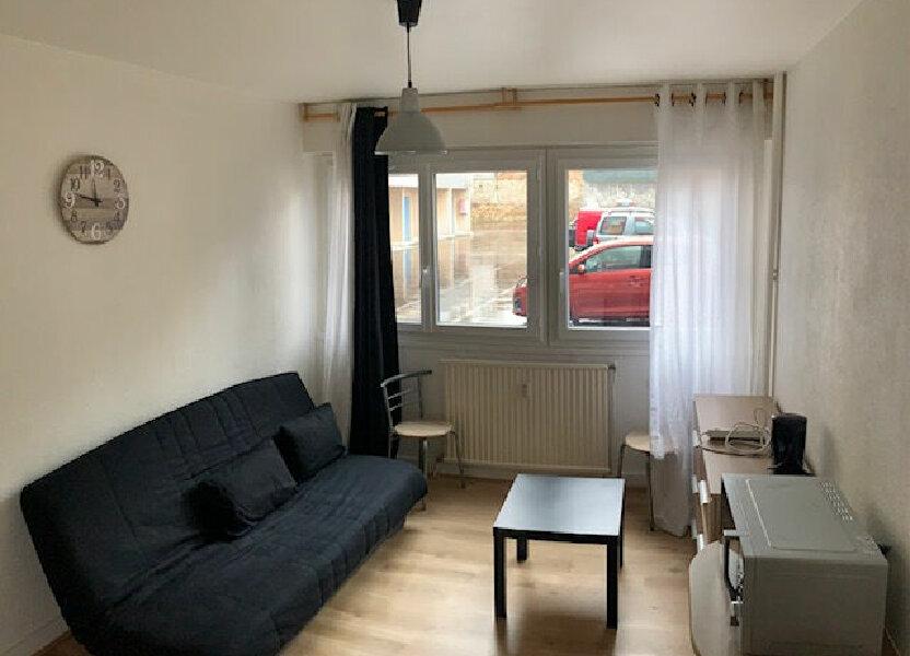 Appartement à louer 16.94m2 à Limoges