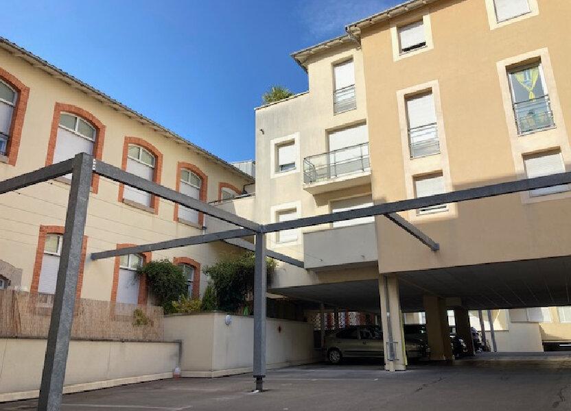 Appartement à vendre 64.3m2 à Limoges