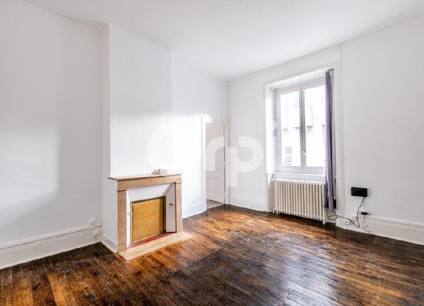 Appartement à louer 63m2 à Limoges