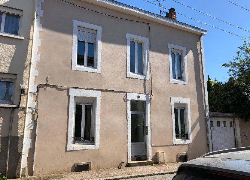 Appartement à louer 24.01m2 à Limoges