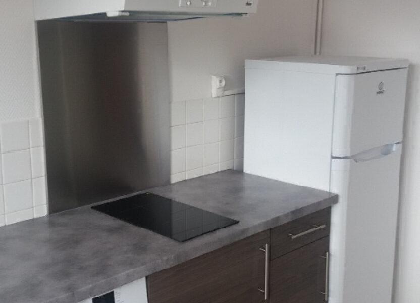 Appartement à louer 31.28m2 à Limoges