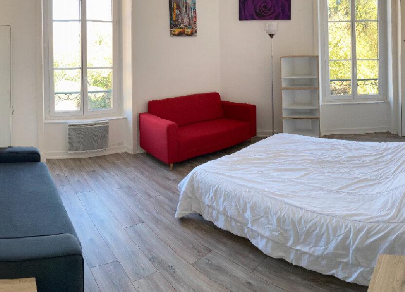 Appartement à louer 83.47m2 à Limoges