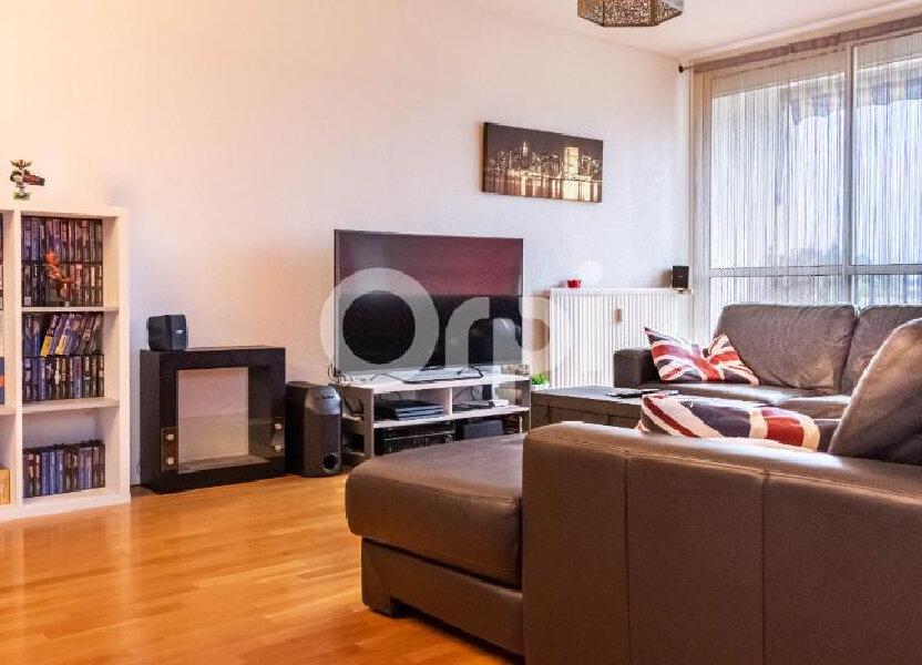 Appartement à vendre 94.11m2 à Limoges