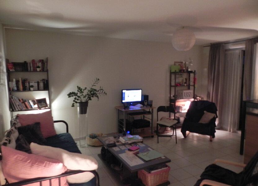 Appartement à vendre 44.93m2 à Carpentras