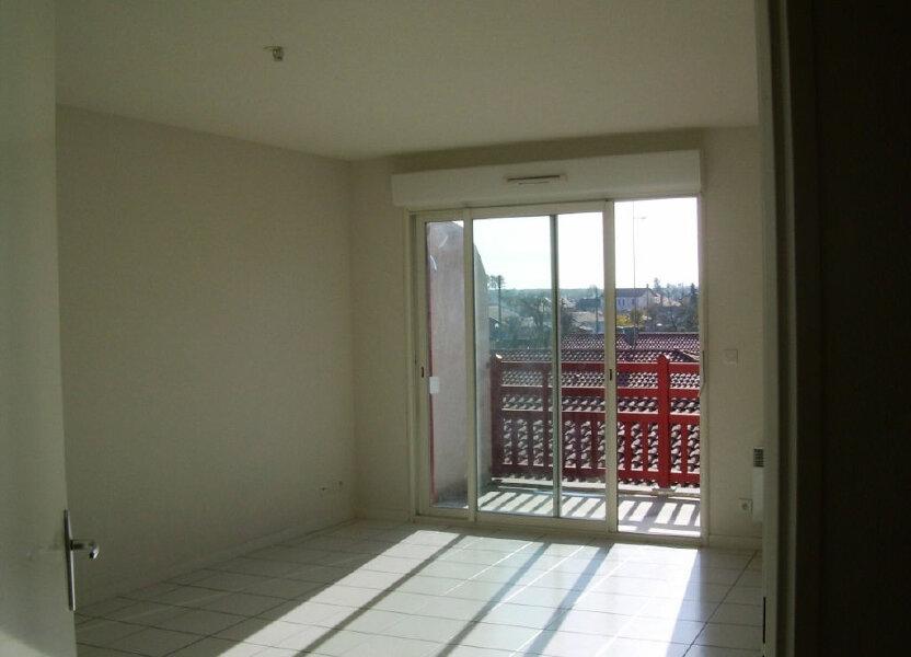 Appartement à louer 62.76m2 à Soustons
