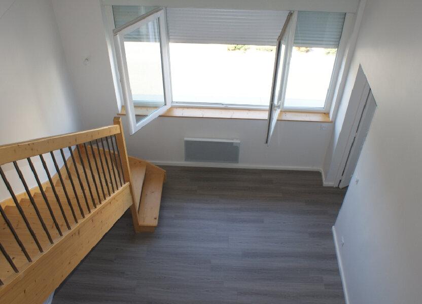 Appartement à louer 63.16m2 à Soustons