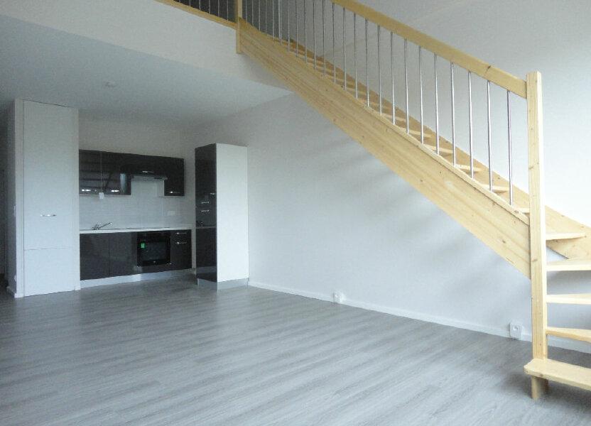 Appartement à louer 64.77m2 à Soustons