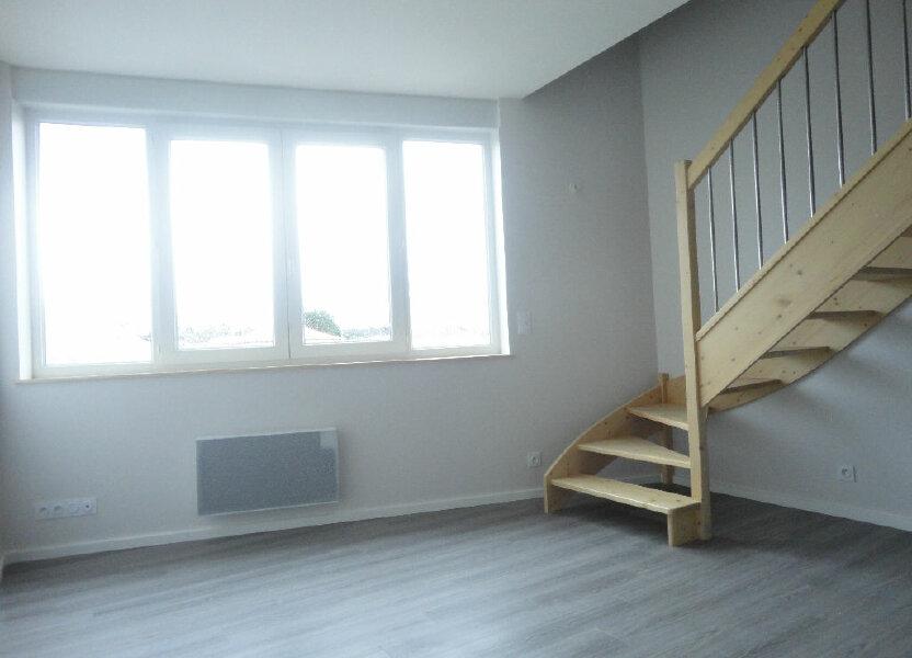 Appartement à louer 48.21m2 à Soustons