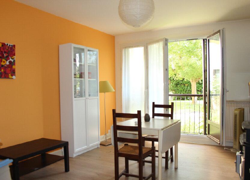 Appartement à vendre 46m2 à Fresnes