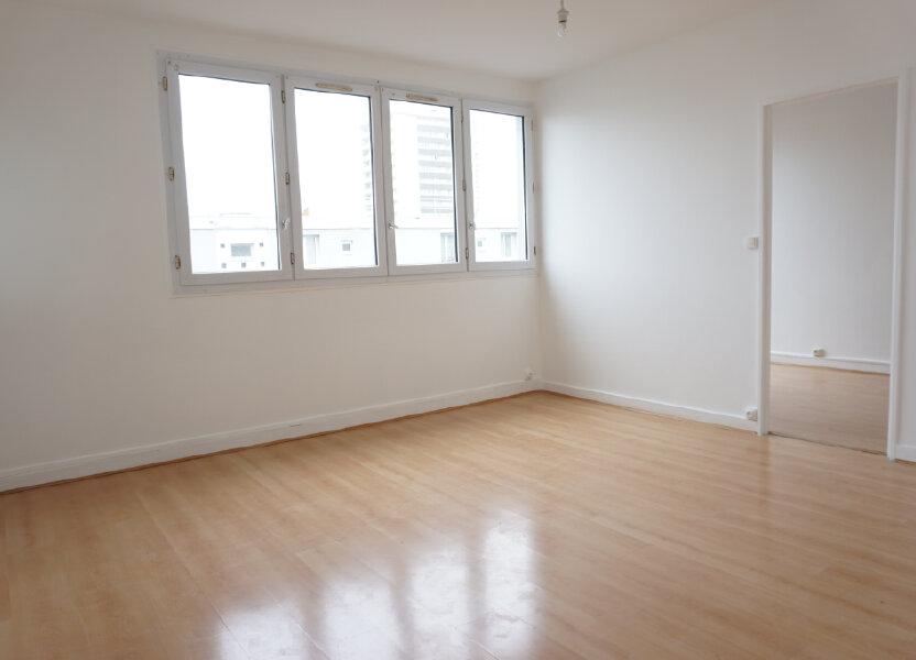 Appartement à louer 55m2 à L'Haÿ-les-Roses