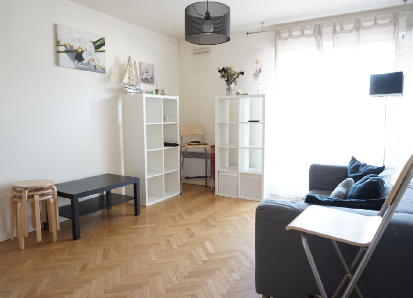 Appartement à louer 37.16m2 à Antony