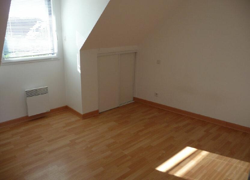Appartement à louer 41.53m2 à Quiberon