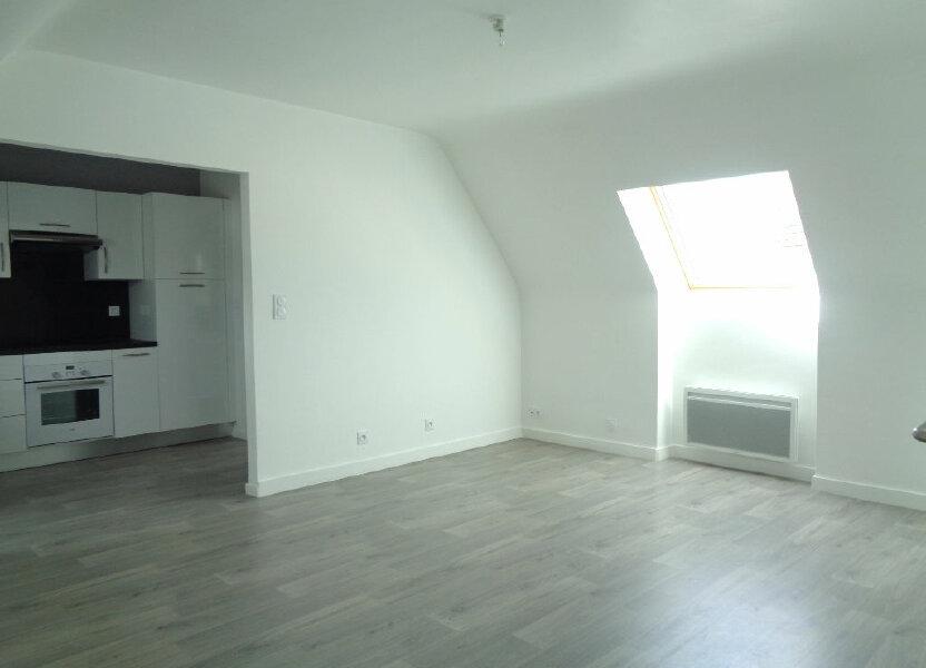 Appartement à louer 31.75m2 à Quiberon