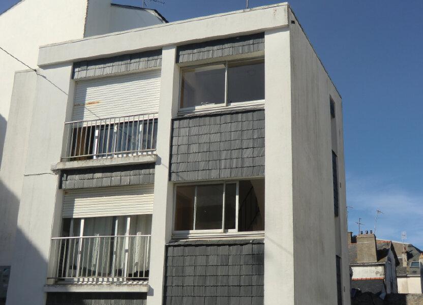 Appartement à vendre 24.56m2 à Quiberon