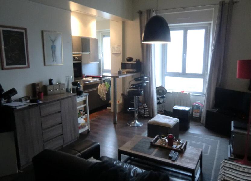 Appartement à vendre 31.87m2 à Quiberon